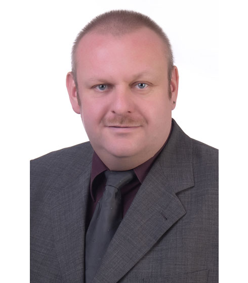 Michael Muck