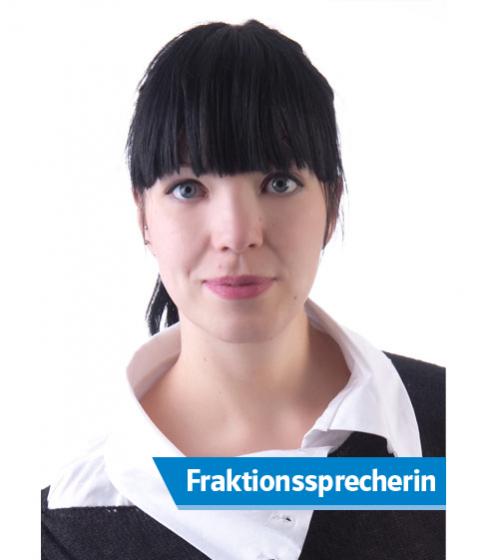 Saskia Wilhelm-Dorn